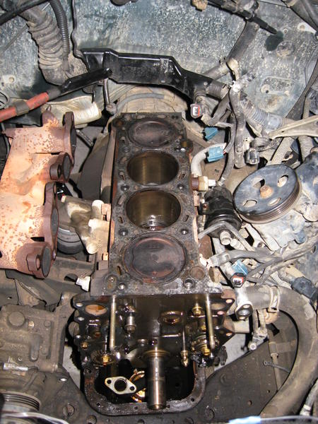 2 7L and timing chain  - TTORA Forum