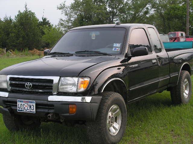 For Sale 98 Toyota Tacoma 4x4 - TTORA Forum