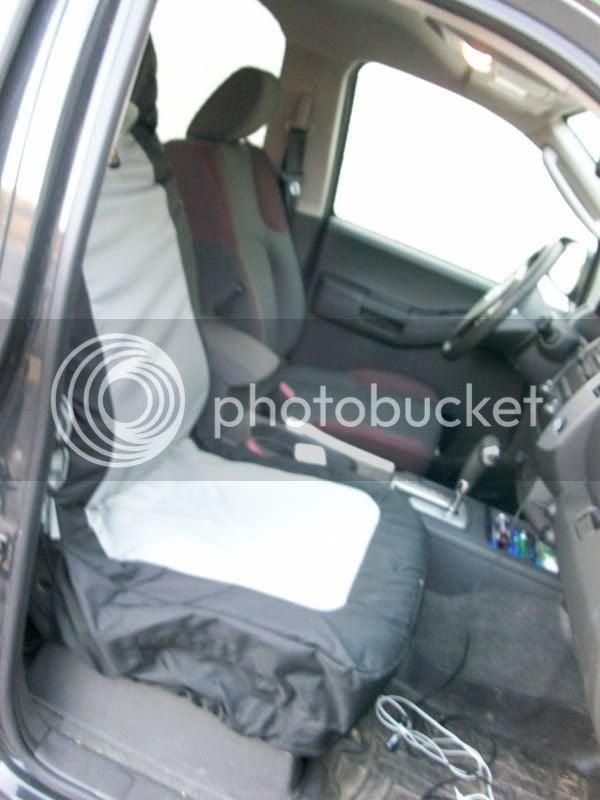 Terrific Cabelas Trailgear Seat Covers Ttora Forum Dailytribune Chair Design For Home Dailytribuneorg