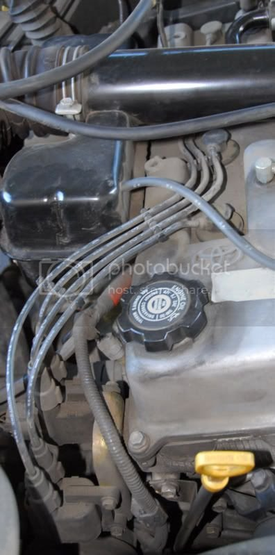 2.7L 3RZ spark plug and plug wire recommendations?   TTORA Forum  Jeep Engine Spark Plug Wiring Diagram on