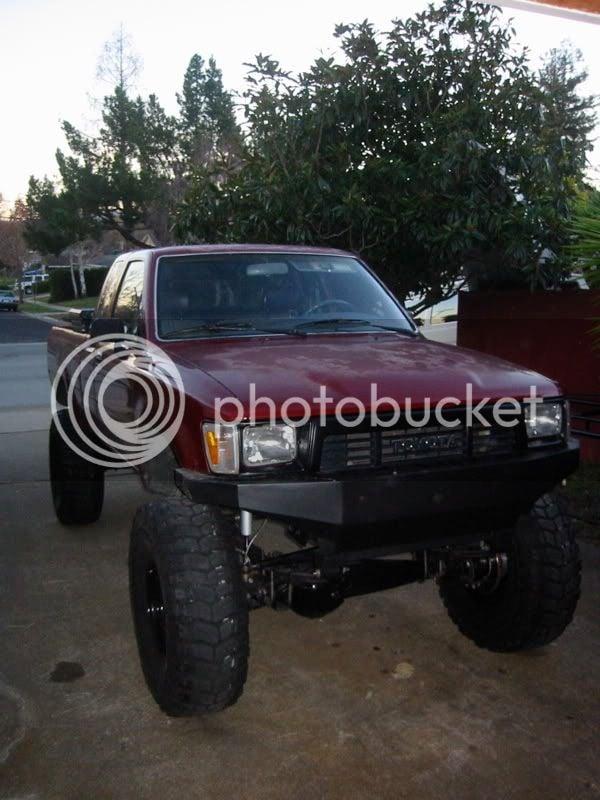 Bump steer with SAS? | TTORA Forum