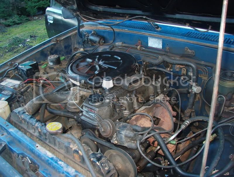 how to tell difference between 22r 22re | TTORA Forum