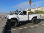 For Sale: 2013 Supercharged Tacoma