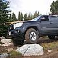 Good old tacoma clunk on the on 05 and 06's | TTORA Forum
